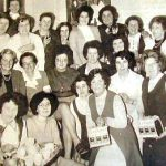 Dromantee ladies 1972