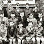 Abbey Class of 1960: 2