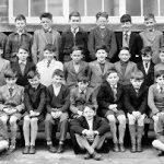 Abbey Class : Oriel  2: 1971-72