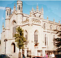 Newry Cathedral Parish