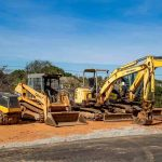 Plant Hire Is Vital to Irish Business
