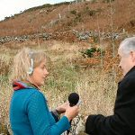 Rowan Hand's Radio Show