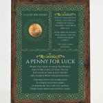 Irish Lucky Penny Gift Online
