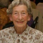 Funeral Oration for Josie Keenan
