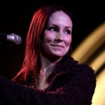 Julie Fowlis Singing Gig