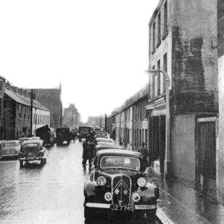 mary street newry