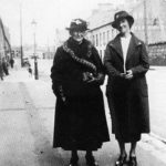 St Mary's Street Residents 1917