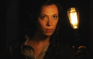 Rebecca Hall in The Awakening