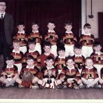 Abbey Primary 5 : 1968