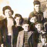 Altnaveagh School 1947-8 : A