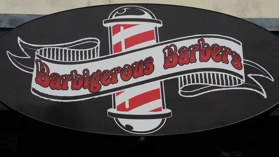 barbigerous barbers newry