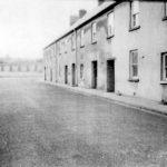 Linenhall Square: Beginning