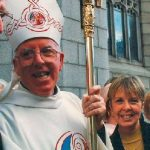 Bishop John McAreavey