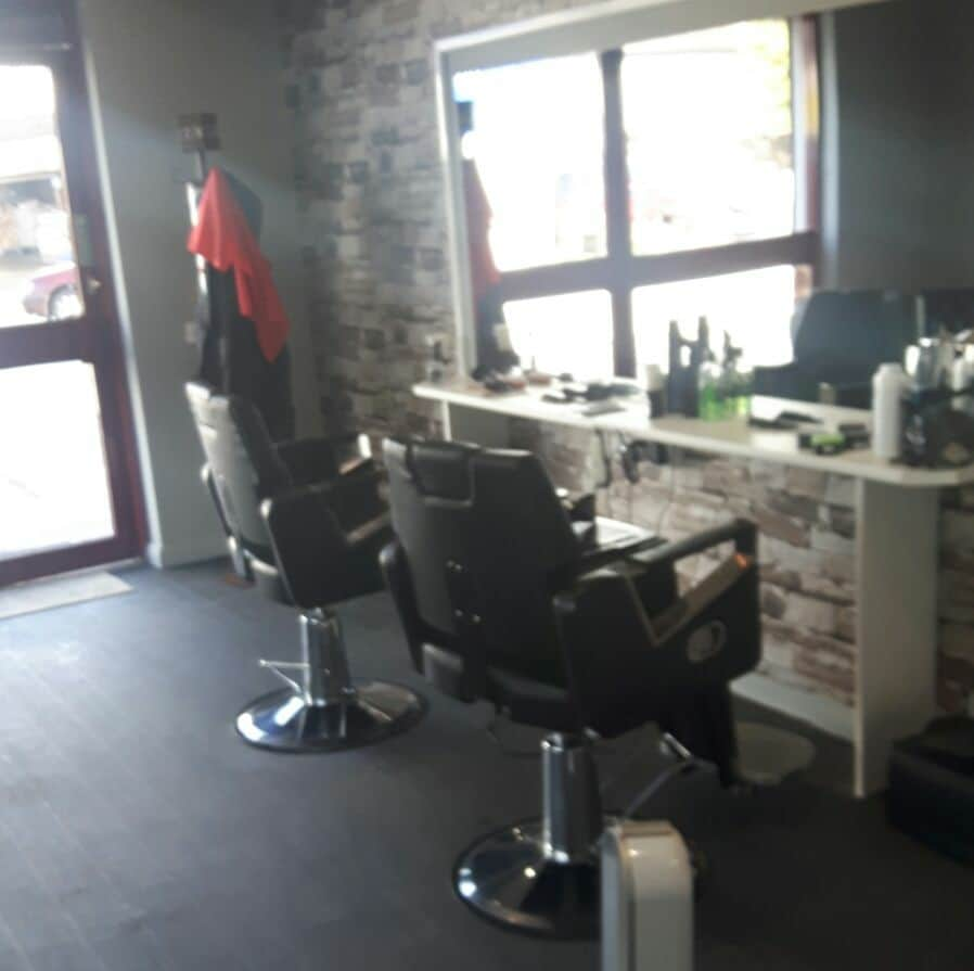 Camlough Barbers Shop