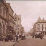 Hill Street 1914