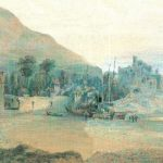 Carlingford of mid-18th century