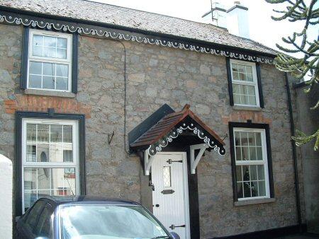 Talbot Street Newry