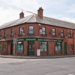Johnny Murphy's, Meigh