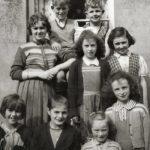 Magennis Street Kids 1950s