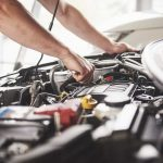 Mechanic Newry