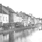 Merchants Quay 1938