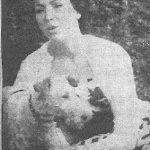 Pearl's Murder