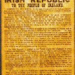 Coal Barricade: GPO 1916