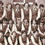 Mary  Kane's Class