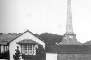 Ross Monument