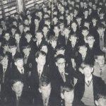 Abbey Grammar 1972