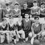 1962 Football Team