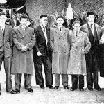 Tom McKeown's youth & friends