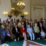 Newry U3A meets President McAleese