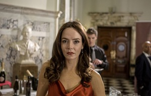 Valene Kane in BBC drama Counsel