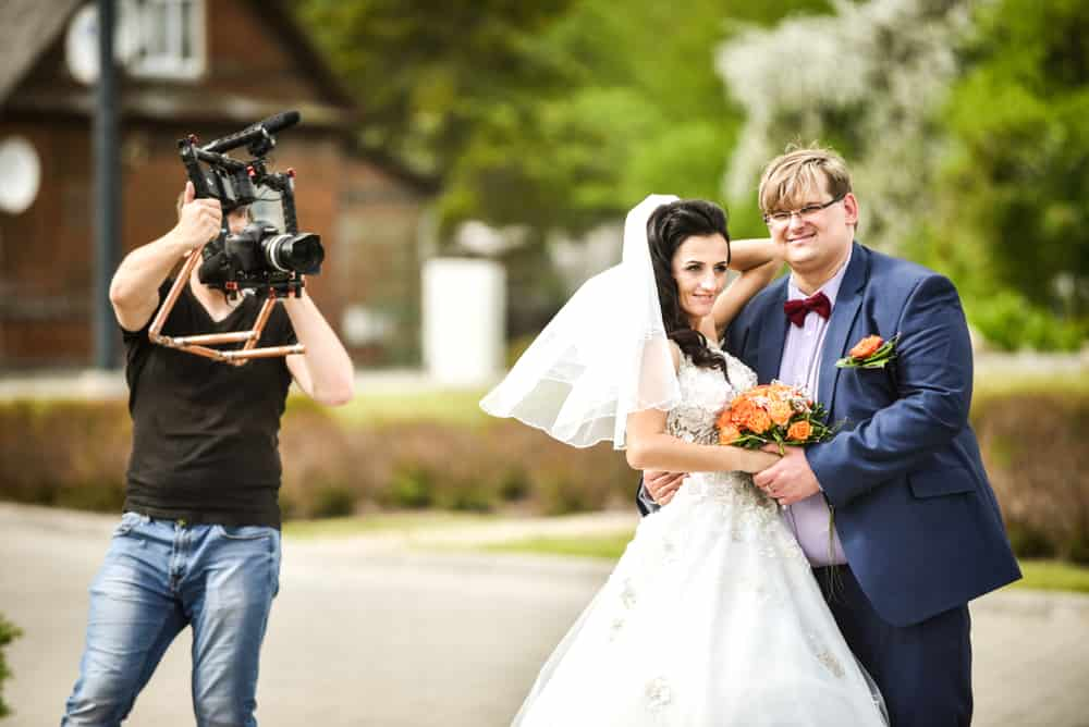 wedding videographer Northern Ireland